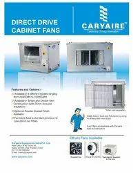 Caryaire GI Carryaire Ventilation Fans, for Commercial