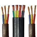 Three & Four Core Heavy Duty Flexible Cables