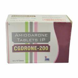 Amiodarone Tablets