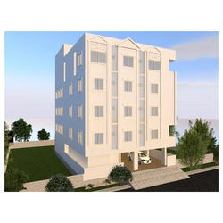 Latest 2D and 3D Architectural Designing & Development Service, Pan India