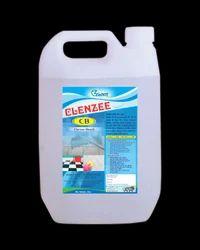 Bleach Liquid, Packaging Size: 5 Lit