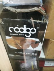 Codigo Sliding Armrest