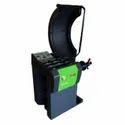 WBE 260 Digital Wheel Balancer