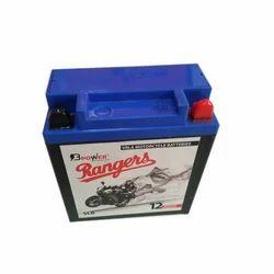 Bpower VRLA Motorcycle Battery