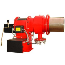 Duo Block Gas Fired Burner
