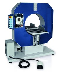 Spiral Wrapping Machine