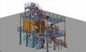 20 TPH Automatic Mash Feed Plant
