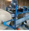Paper Lamination Machine with Cutter .
