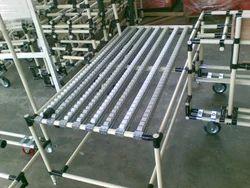 Pipe Joint Racks