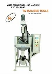 Auto Feed NC Drilling Machine 12mm