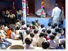 Village Education Service