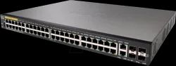 Cisco SG350 Managed SFP Switch