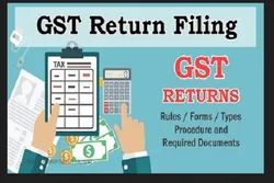 GST Return Monthly
