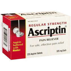 Ascriptine Tablets