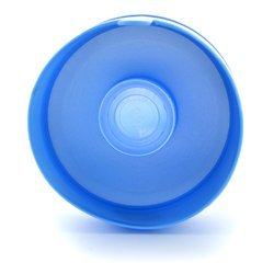Plastic Blue Water Dispenser Bottle Cap