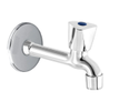 Caisson Stainless Steel Triangle Long Body Tap