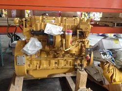 Cat c7 engine