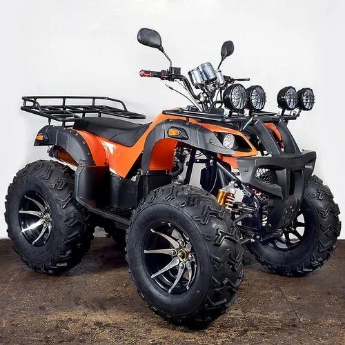 250cc bull atv at rs 180000 piece atv motorbike all terrain
