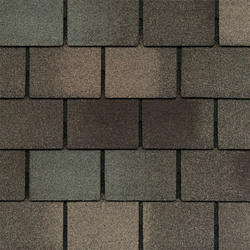 Weathered Wood Designer Shingles