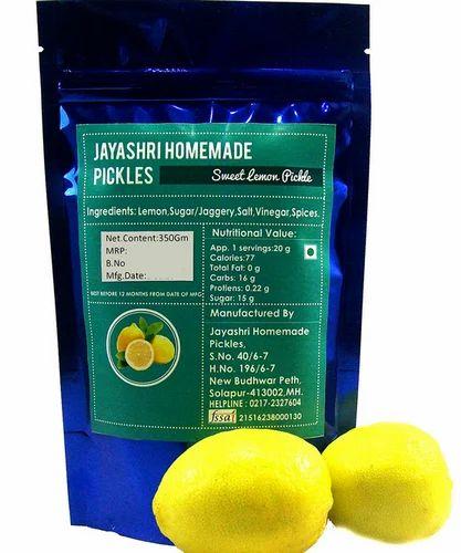Lemon dating app