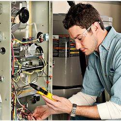 Induction Furnace Maintenance Service