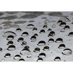 Water Repellent Coating