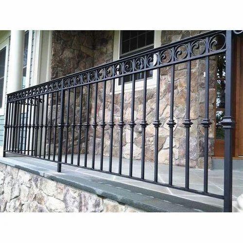 ms balcony railing - Balcony Railing