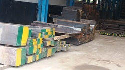 WPS Steel