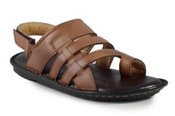 Men Brown I Shoes(80) 2000 Sandle