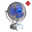 Plastic Electric Table Fan