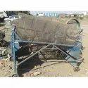 MS Rotary Sand Screening Machine