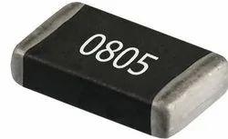 SMD Chip Resistors - 0805 Size - Royal Ohm / Uniohm / Yageo / HKR / Watts / Walsin