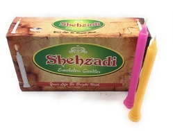 Shehzaadi Festive Candles