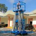 Multiple Mast Vertical Platform