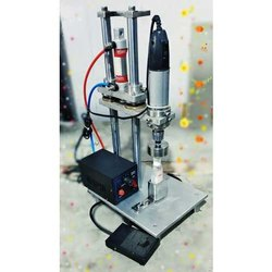 Mini Screw Capping Machine