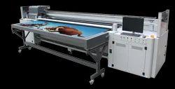 Negijet UV Hybrid Printing Machine- UVH-3200 Hybrid printer