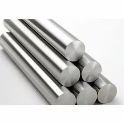 316Ti Stainless Steel Round Bar