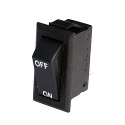 On Off Mini Rocker Switch