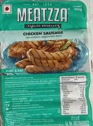 Meatzza - Chicken Sausages Frozen Foods
