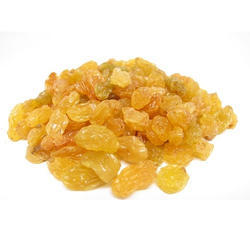 Organic Golden Raisin