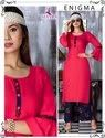 Ladies Kurti With Palazzo