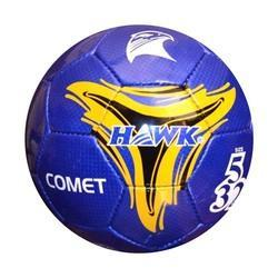 PVC Hawk Comet Soccer Ball