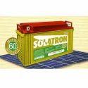 Exide Solatron Battery