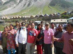 Jammu &kashmir Tour Package