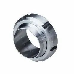 Stainless Steel SMS Union