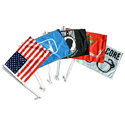 Conference Table Flag