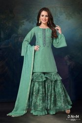 Ethnic Ladies Suits