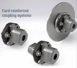 Flexible Coupling with Tenpu Fibre Technology