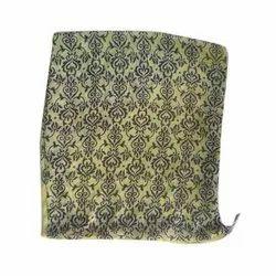 Cotton Cloth Printed Carry Bag