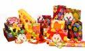 Mixed Handmade Printed Packing Gift Box